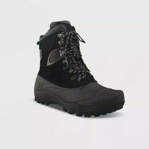 Goodfellow & Co Case Winter Snow Boots Rubber
